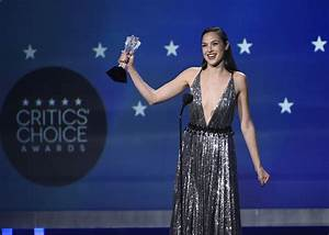 Here's What the Critics' Choice Awards Winners Mean for ...