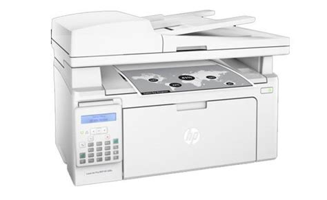 Hp laserjet pro mfp m130fn hp laserjet pro mfp m130f w designed for ef ficienc y print, scan, copy, and fax with a compact hp laserjet mfp that fits into tight workspaces. HP LaserJet Pro MFP M130fn - Phúc Nam Sơn