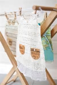Making Paper Dresses