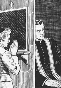Going to Confession: How it Works (Part 5 of Becoming ...