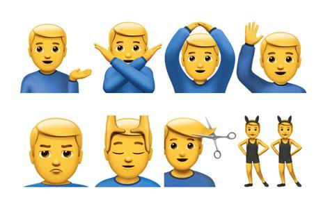 ios  emoji update