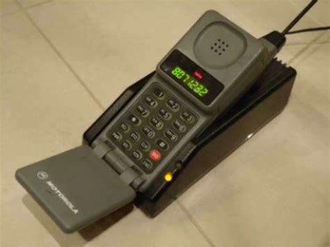 o primeiro celular da hist 243 ria not 237 cias techtudo