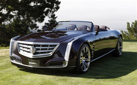 100 Hot Cars » Cadillac Ciel