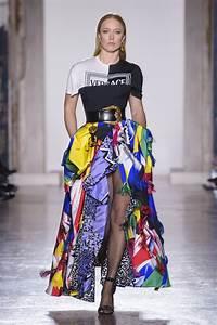 Trendfarben Winter 2018 2019 : versace jesie zima 2018 2019 trendy wiosna lato 2019 moda modne fryzury buty ~ Orissabook.com Haus und Dekorationen