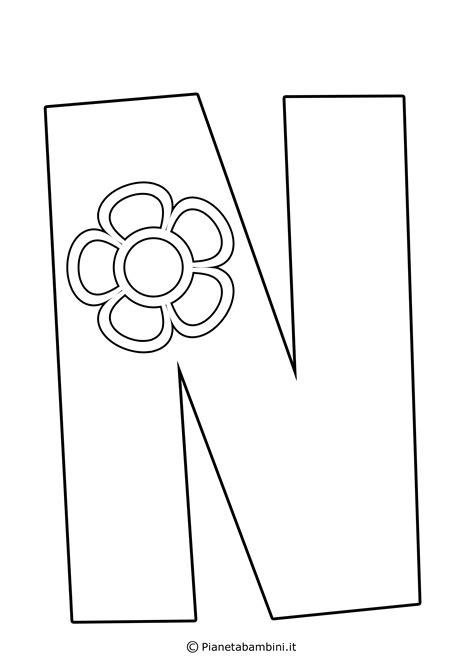 alfabeto colorato per bambini da stare alfabeto colorato da stare az colorare