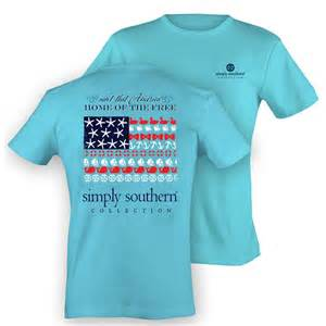 Simply Southern Tee Shirts