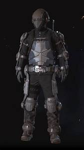 I Finally Got All 5 Parts Of The Exosuit Not Worth It
