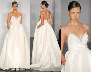 just bee fashion hot trend pocket wedding dress With wedding dresses with pockets