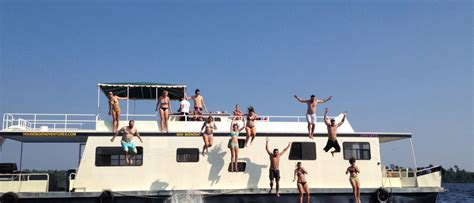 House Boat Rental Ontario by Houseboat Adventures Houseboat Rentals On Lake Of The