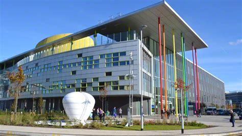 central manchester university hospital