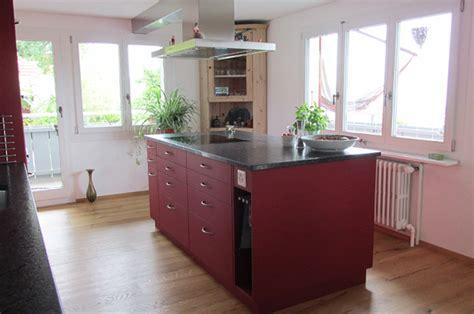 Küche Linoleum Holzimpuls