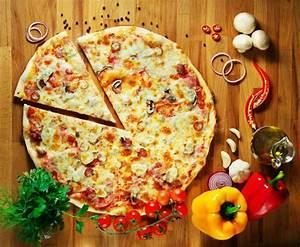 6 Secretos Para Una Pizza Perfecta Y 4 Recetas De Relleno