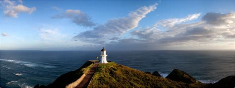 Cape Reinga To Bluff  The Ultimate Nz Road Trip New