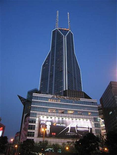 le royal m 233 ridien shanghai shanghai