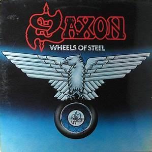 Wheels of Steel is the second studio album by heavy metal ...
