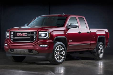2019 Gmc Sierra Pictures, Photos, Wallpapers.