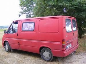 Petit Fourgon Aménagé : troc echange ford transit 88 petit fourgon amenage camping car sur france ~ Medecine-chirurgie-esthetiques.com Avis de Voitures
