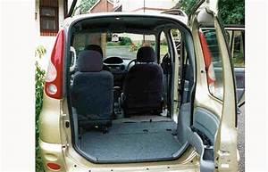 Toyota Verso Dimensions : toyota yaris verso year 2000 road test road tests honest john ~ Medecine-chirurgie-esthetiques.com Avis de Voitures