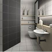 Modern Bathroom Designs For Small Spaces by Black And White Bathroom Ideas