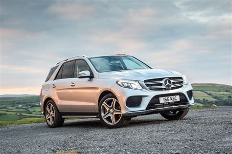 Modifikasi Mercedes Gle Class by Mercedes Gle Class 4x4 Review Parkers