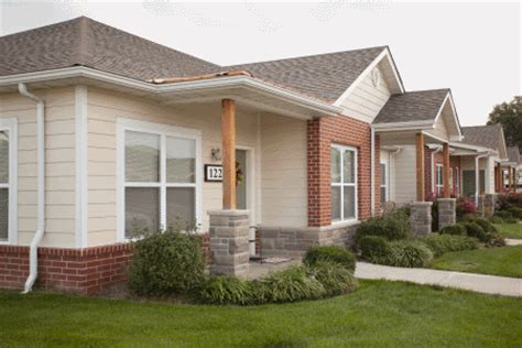 Apartment Living For 55 And 55 plus apartments salado tx elder options of