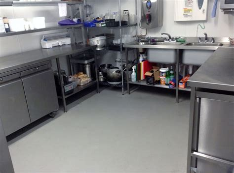 industrial kitchen flooring industrial floor projects by industry 1841