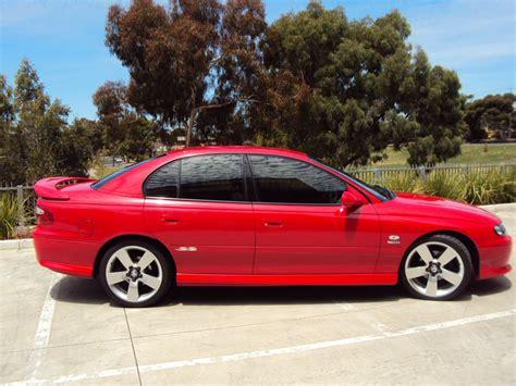2001 Holden VX SS - JoePhillips - Shannons Club