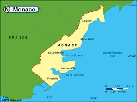 map    monaco pictures  pin  pinterest pinsdaddy