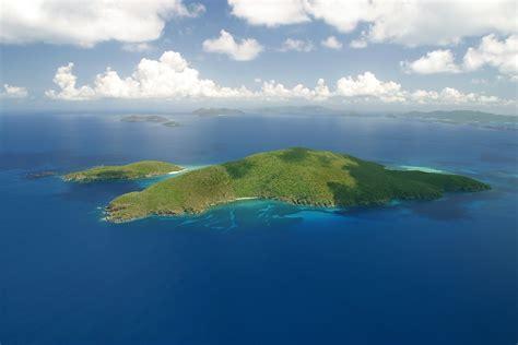 Islands For Sale In Us Virgin Islands, Caribbean