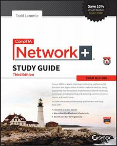 Comptia Network  Study Guide  3rd Edition