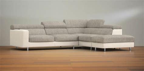 canapé conforma russi grand angle à droite salon opera