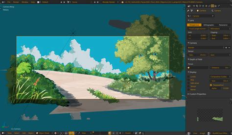 Blender Texture Paint It Is Getting There  Studio Llb