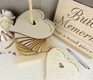 1001 + créatives idées pour le livre d'or mariage original