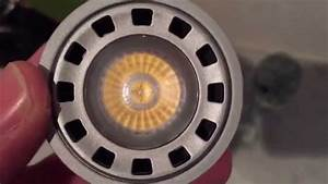Halogen Oder Led : halogen oder led halogen vs led osram halopar 50w philips master led spot 5 5w youtube ~ Watch28wear.com Haus und Dekorationen