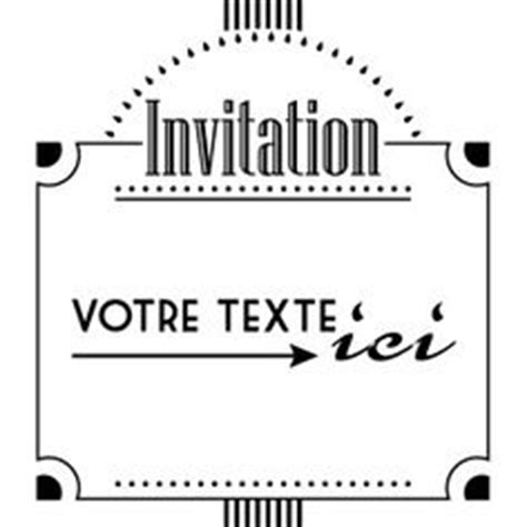 mod 195 168 le invitation cr 195 169 maill 195 168 re