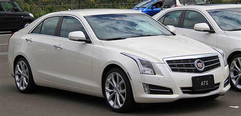 Cadillac Ats Wikipedia