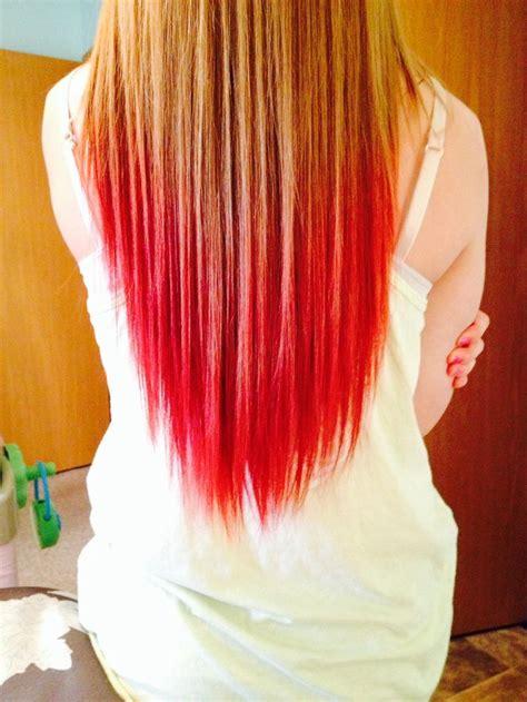 Best 25 Dip Dyed Hair Ideas On Pinterest Brown Hair Dip