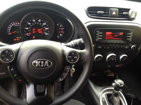pictures   kia soul titanium gray kia news blog