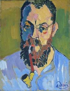Albertina: Matisse and the Fauves | museum-exhibitions.com