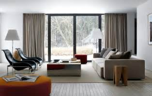 wohnzimmer design modern sofa ideas
