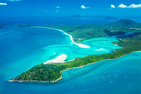 The Whitsundays by Air « Gary Pepper Girl