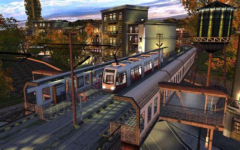 Konstantinpecherin Trainz Simulator 12 Free Download Demo