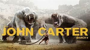 John, Carter, 2012, Movie, Wallpapers