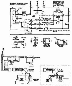 Schematic Diagram  U0026 Parts List For Model Tmc30w Thermador