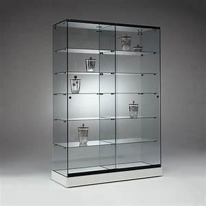 Vitrine En Verre Pas Cher : vitrine verre ~ Melissatoandfro.com Idées de Décoration