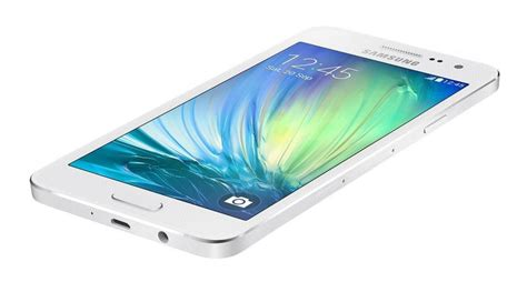 The Galaxy A3 is Samsung's best budget phone yet, but