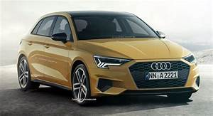 Audi A3 2019 : 2019 audi a3 styling tech engines and everything else we know carscoops ~ Medecine-chirurgie-esthetiques.com Avis de Voitures