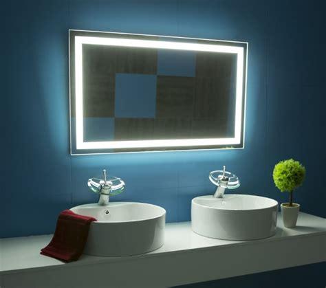 Small Led Bathroom Mirrors by Bathroom Mirror Ideas Diy For A Small Bathroom Spenc
