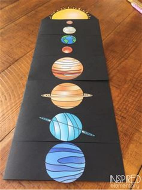 solar system projects  kids