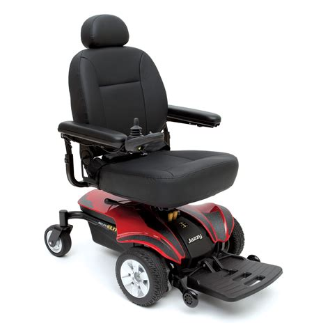 jazzy select elite power wheelchair for sale in
